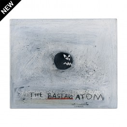 The Bastard Atom - Painting
